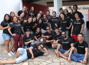 Equipe agencia de marketing digital